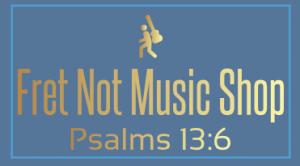Fret Not Music Shop Bluegrass Music Instruments Bonham Texas